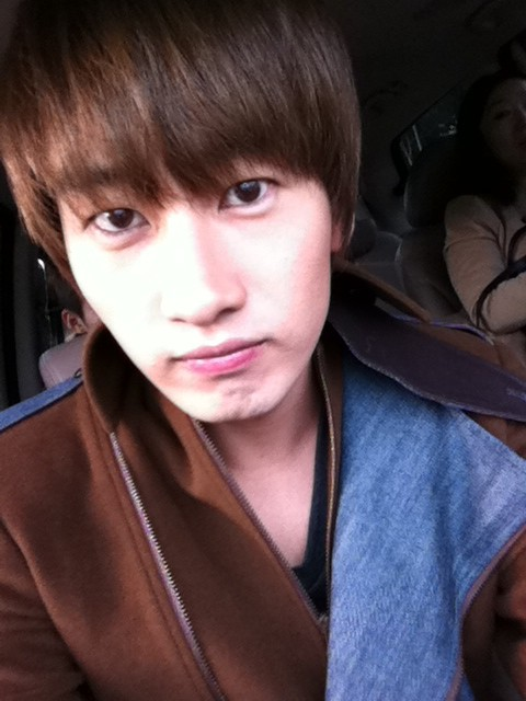eunhyuk selca 2017 - photo #32